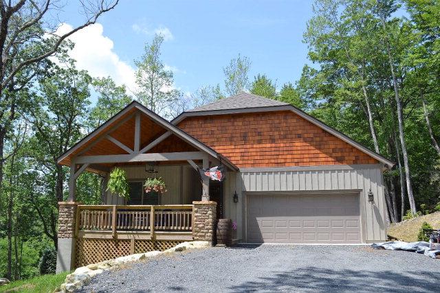 7740 Parks Mountain Drive, Newland, NC 28657