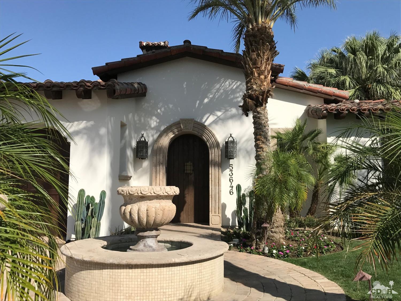 53646 Via Dona, Lot 28D, La Quinta, CA 92253