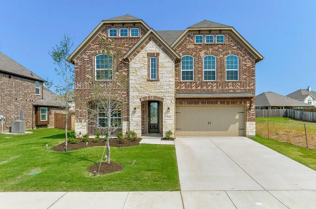 2533 Valley Glen, Little Elm, TX 75068