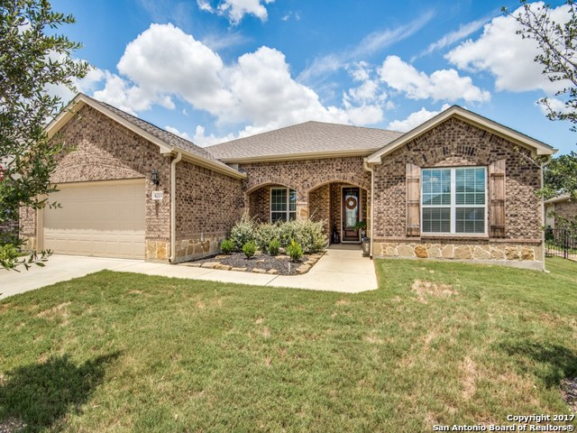 4213 HILLGLEN WAY, San Antonio, TX 78253