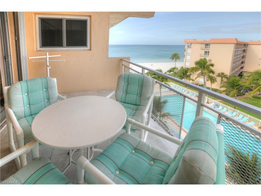7400 Estero BLVD 608, FORT MYERS BEACH, FL 33931