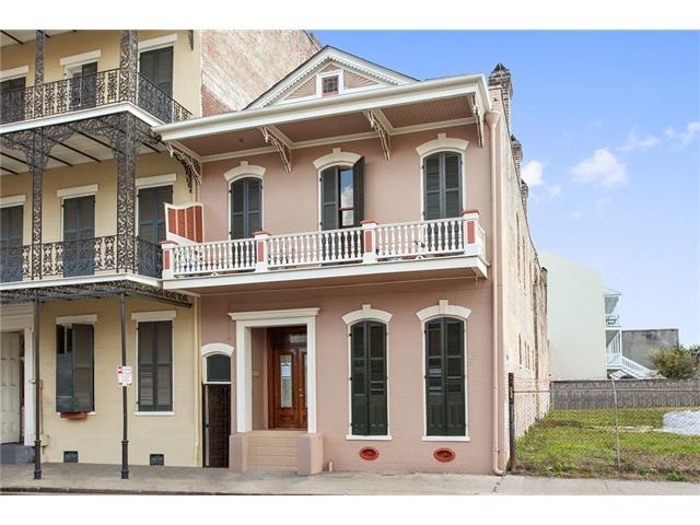 528 N RAMPART Street 2, New Orleans, LA 70112