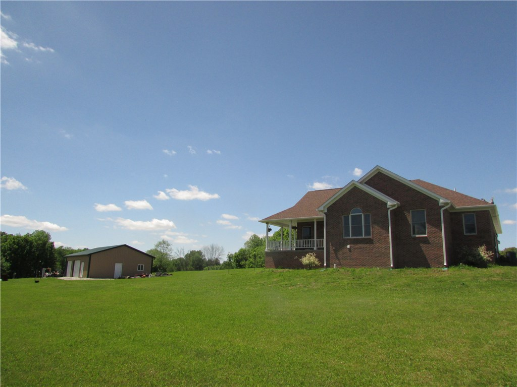 577 E County Road 1275 S, Cloverdale, IN 46120