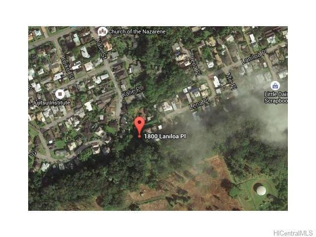 1800 Laniloa Place C/D, Wahiawa, HI 96786