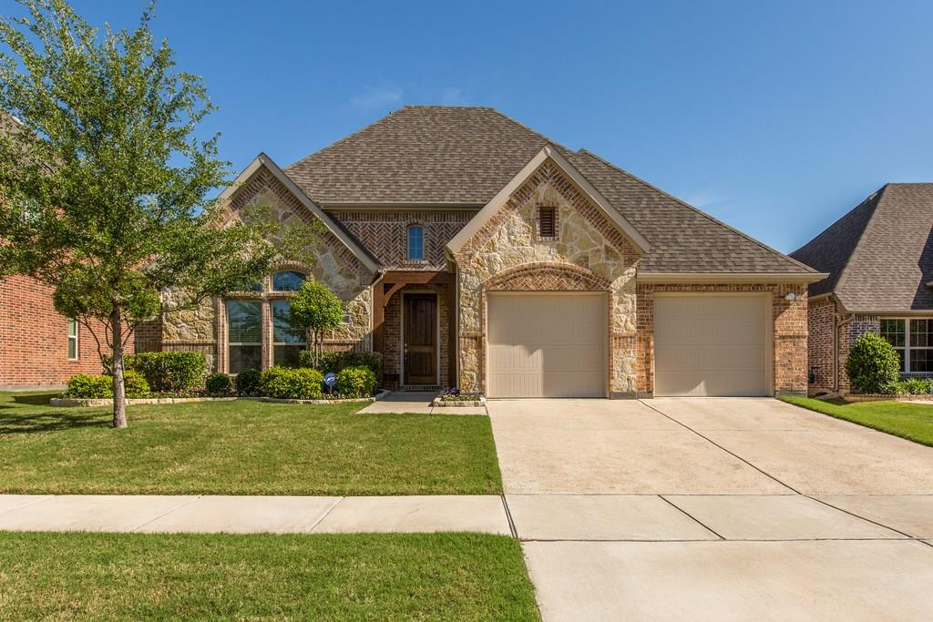 10348 Soledad Road, Frisco, TX 75035