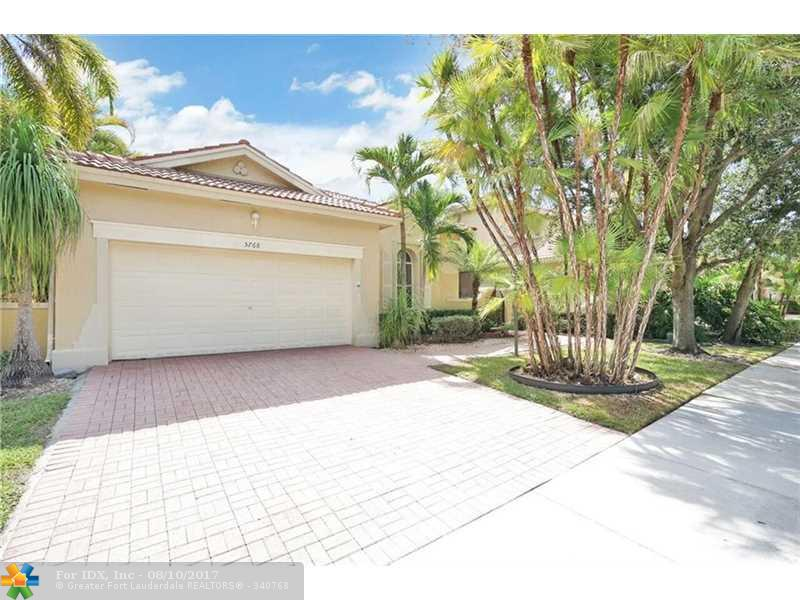5768 NW 121st Ave, Coral Springs, FL 33076