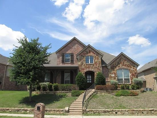 1114 Billie Johnson Lane, Garland, TX 75044