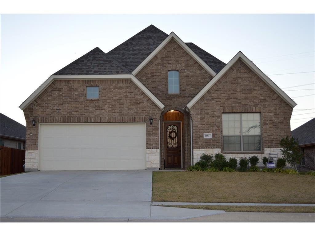 14817 Seventeen Lakes Boulevard, Fort Worth, TX 76262