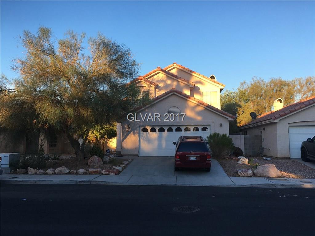 1124 OLVERA Way, Las Vegas, NV 89128