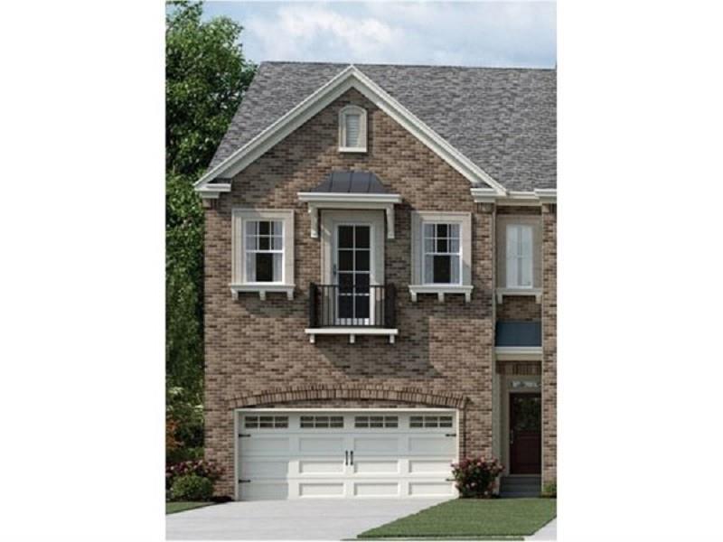 1454 Edgebrook Court 003, Atlanta, GA 30329