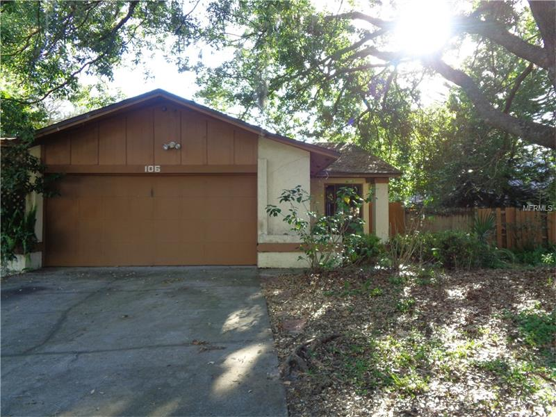 106 KEITH COURT, WINTER SPRINGS, FL 32708