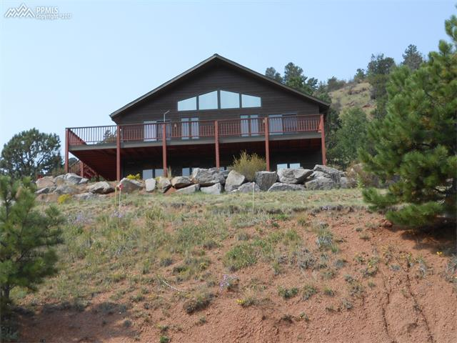 99 Independence Road, Cripple Creek, CO 80813