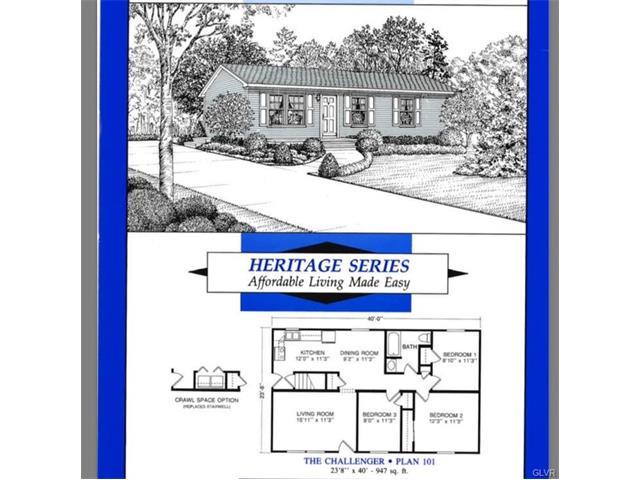 457 Front Street, Hellertown Borough, PA 18055