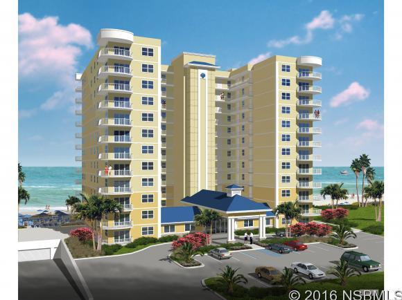 3721 ATLANTIC AVENUE 1003, Daytona Beach Shores, FL 32118