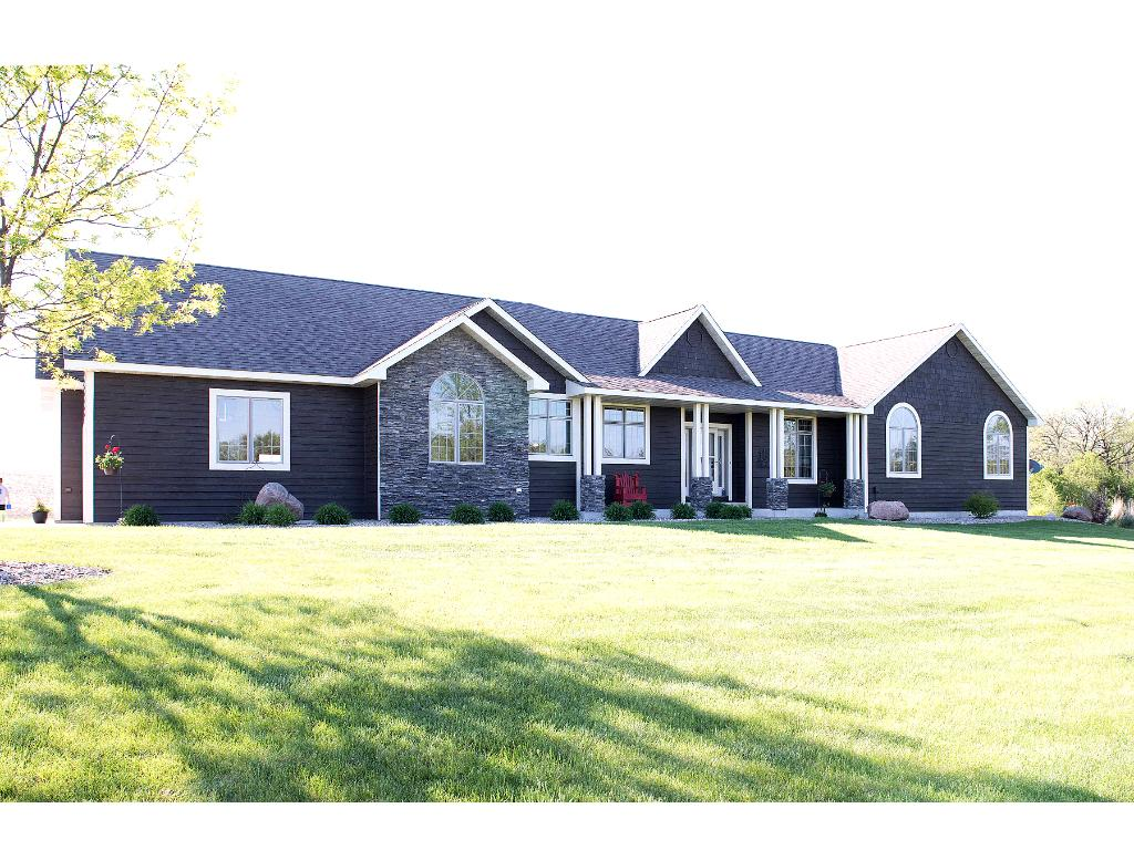 13461 SW 72nd Avenue, New Richland, MN 56072