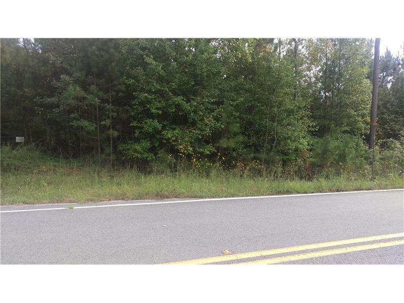 Cowart Road, Dawsonville, GA 30534
