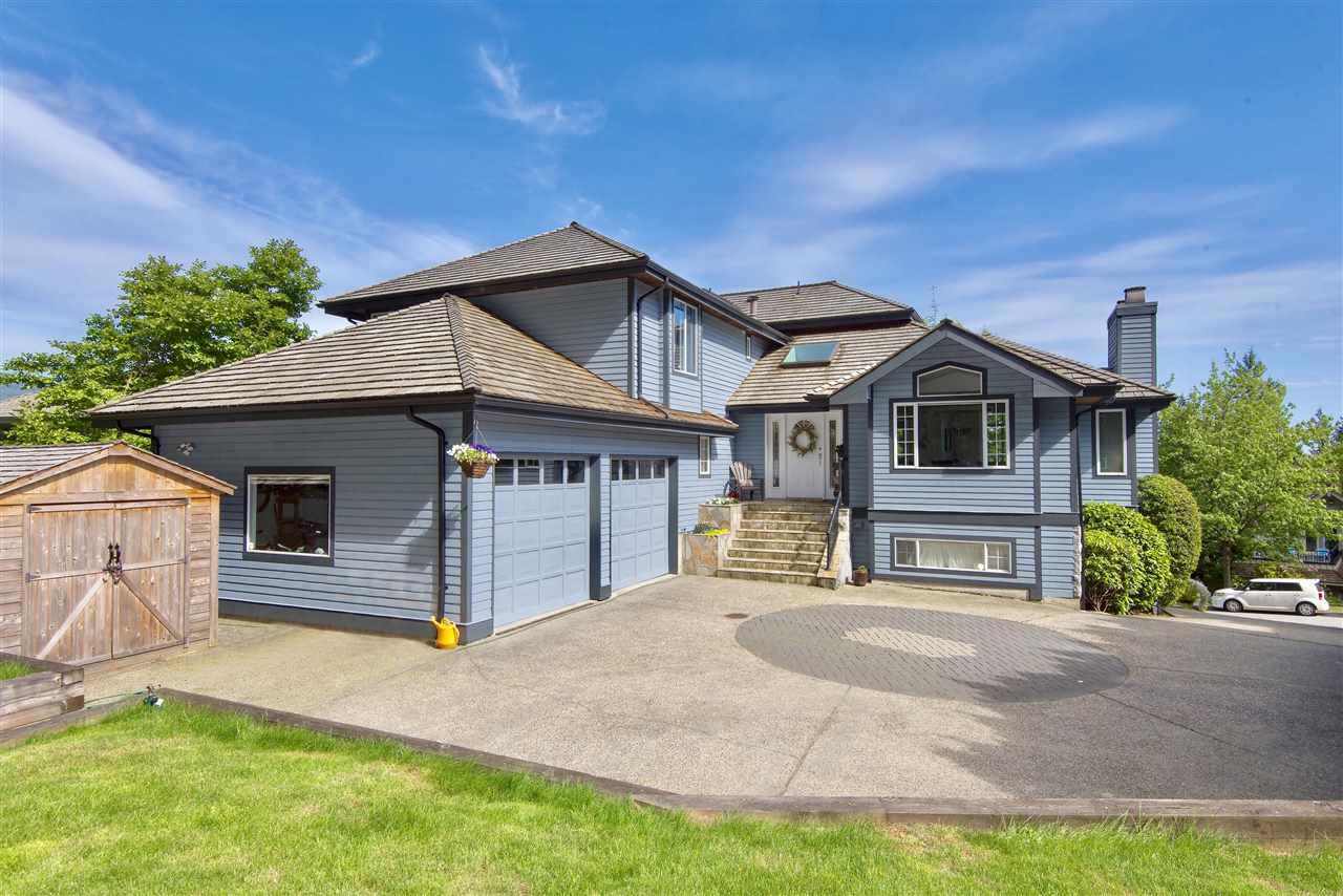 836 REGAL CRESCENT, North Vancouver, BC V7K 2X8