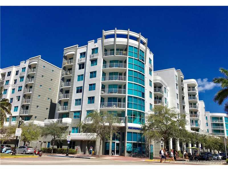 110 Washington Ave 1804, Miami Beach, FL 33139