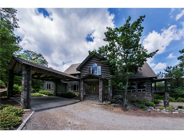 47 Amaskagahi Trail, Maggie Valley, NC 28751