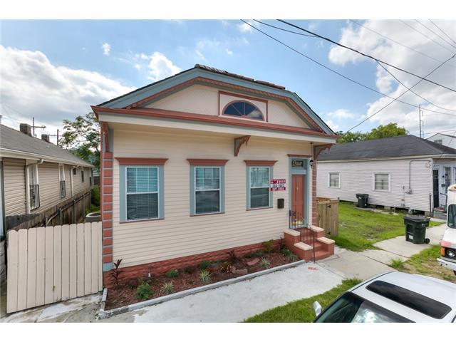 2504 ST. ANN Street, New Orleans, LA 70119