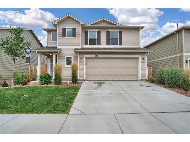 4050 Silver Star Grove, Colorado Springs, CO 80911