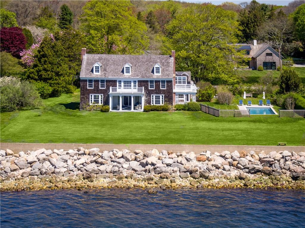 277 Old Black Point Road, East Lyme, CT 06357