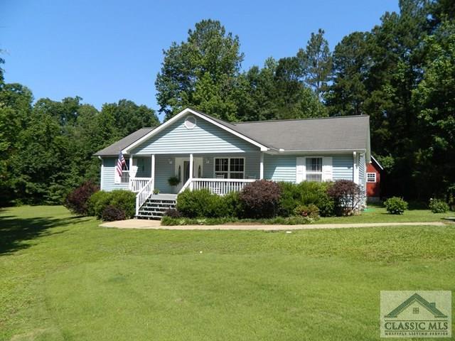 8 Pin Oak Drive, Crawford, GA 30630