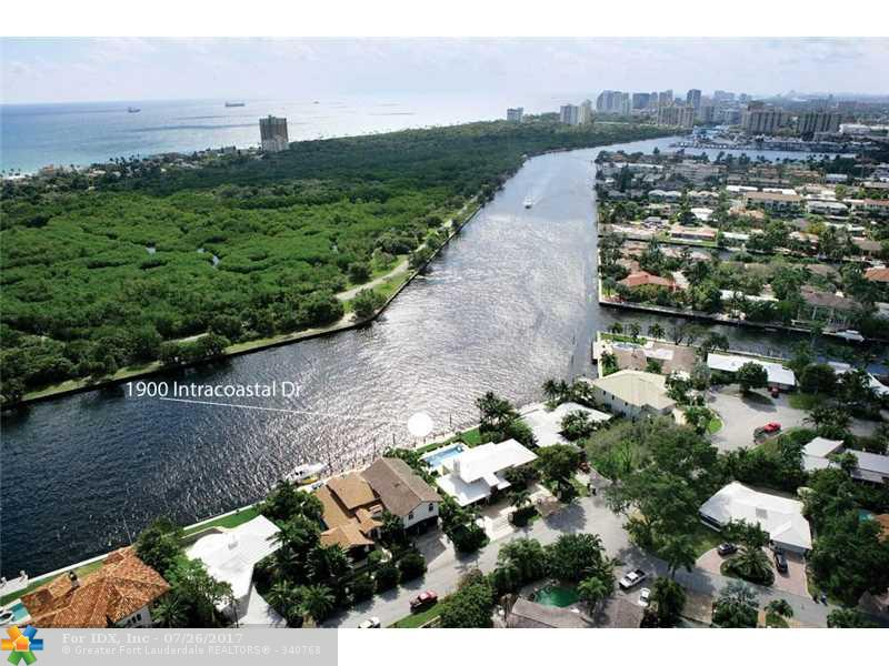 1900 Intracoastal Dr, Fort Lauderdale, FL 33305