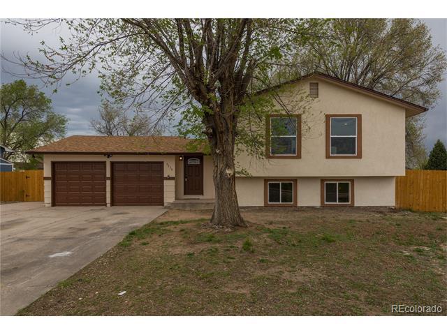 5230 Alturas Drive, Colorado Springs, CO 80911
