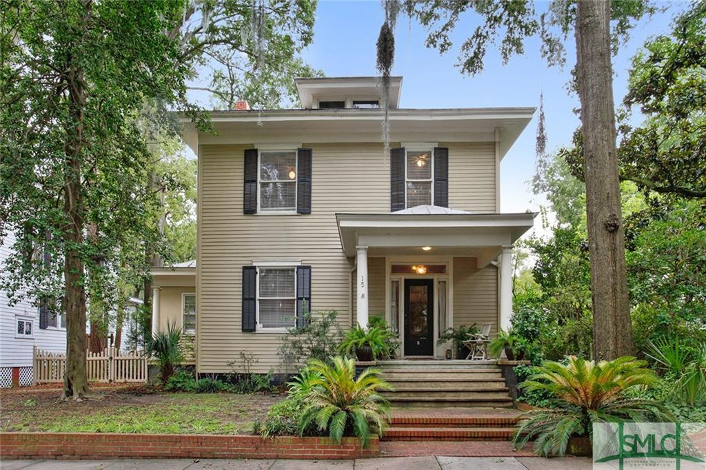 15 E 44th Street, Savannah, GA 31405