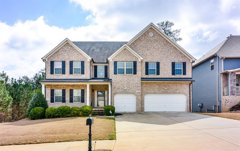 5256 Rosewood Place, Fairburn, GA 30213