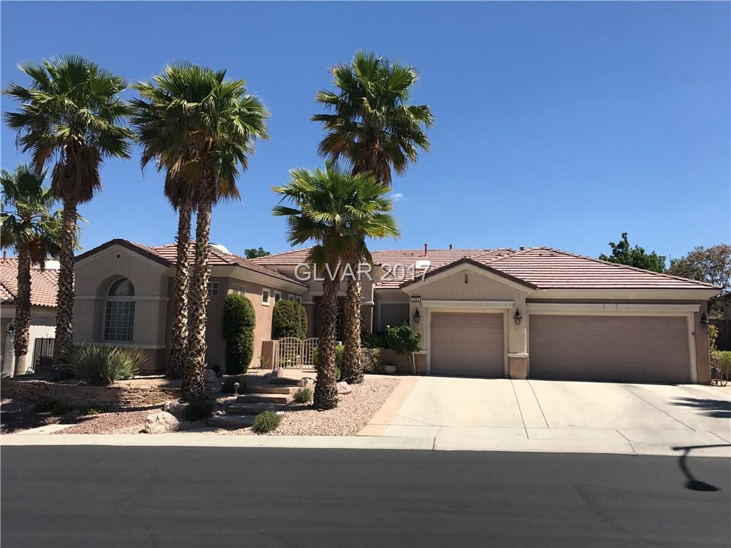 2862 HARTWICK PINES Drive, Henderson, NV 89052
