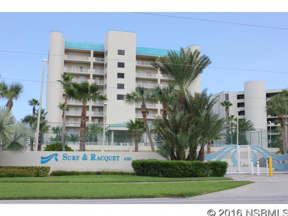 4381 Atlantic Ave 602, New Smyrna Beach, FL 32169