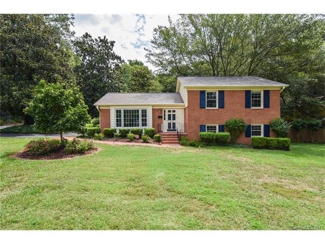 3801 Flowerfield Road, Charlotte, NC 28210