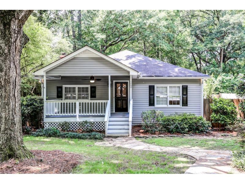 1752 Springer Street, Atlanta, GA 30318