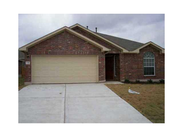 241 N Ashwood, Kyle, TX 78640