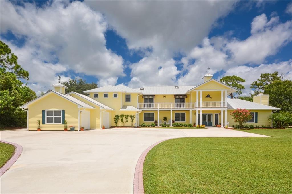 4451 SW Branch Terrace W, Palm City, FL 34990