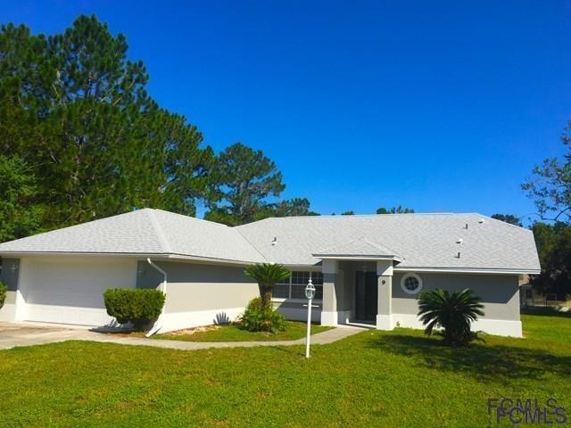 9 Warner Place, Palm Coast, FL 32164