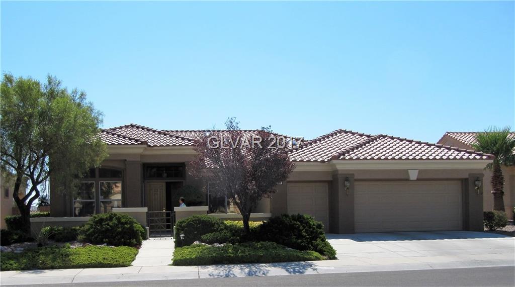 2304 SUN CLIFFS Street, Las Vegas, NV 89134