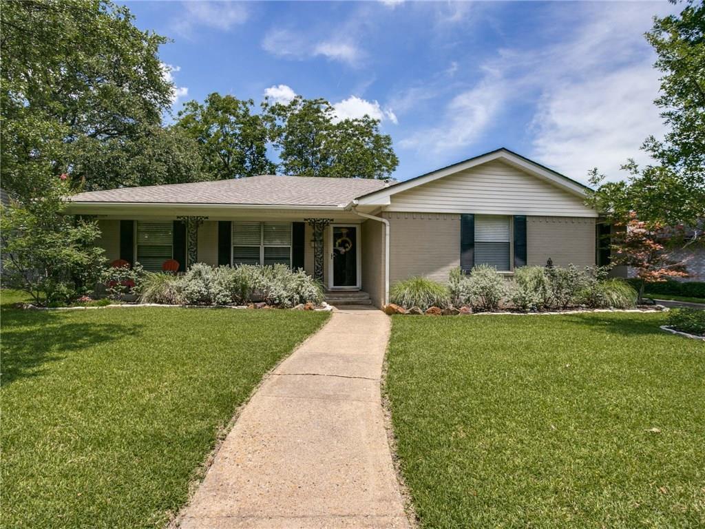 10421 Estate Lane, Dallas, TX 75238