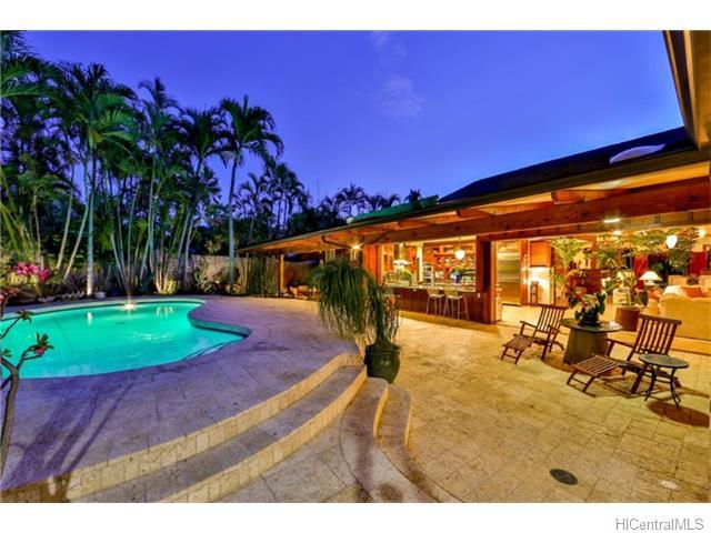 448 Portlock Road, Honolulu, HI 96825