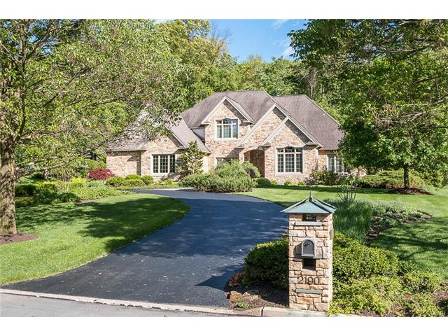 2190 Augusta Drive, Upper Saucon Twp, PA 18034