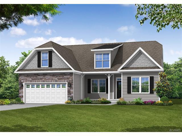 7043 Crape Myrtle Terrace, Chesterfield, VA 23234