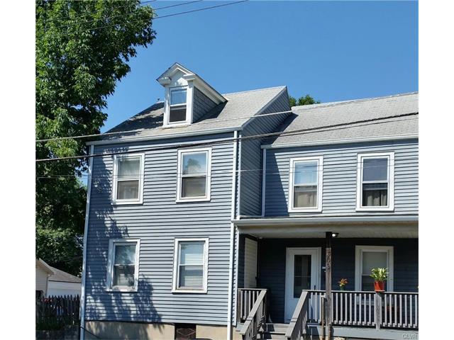 309 S 15th Street, Wilson Borough, PA 18042