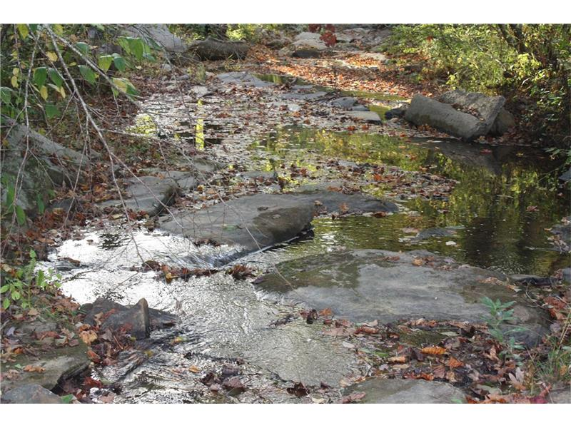 North Ball Creek, Talking Rock, GA 30175