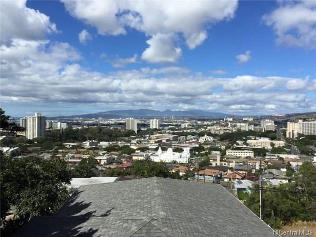 138 Prospect Street 138, Honolulu, HI 96813