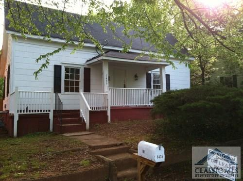 1435 East Broad St, Athens, GA 30601