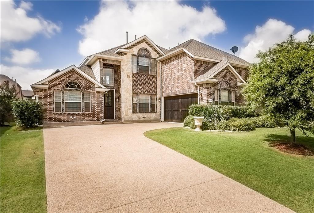 4513 Oxbow Drive, McKinney, TX 75070