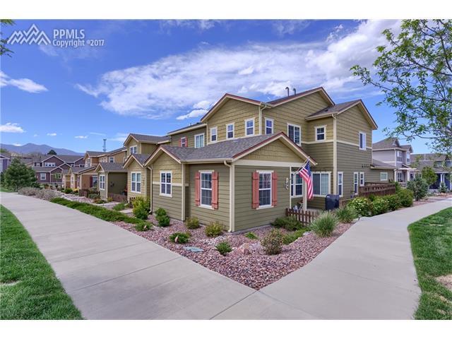 180 Celestine Street, Colorado Springs, CO 80905