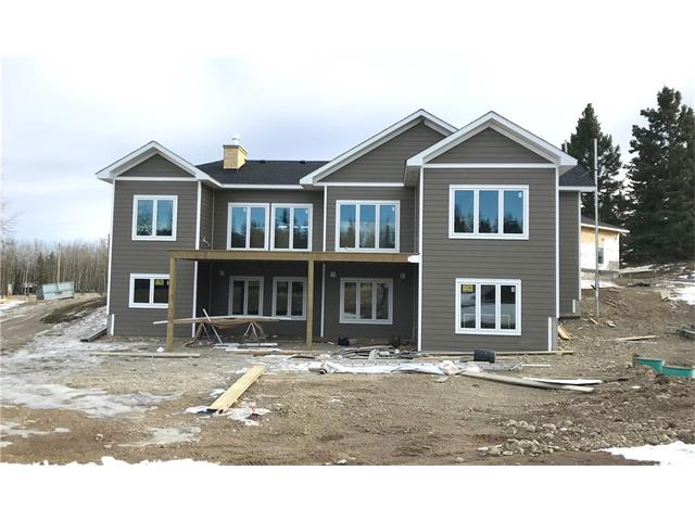 Lot 3 Range Road 52, Water Valley, AB T0M 2E0
